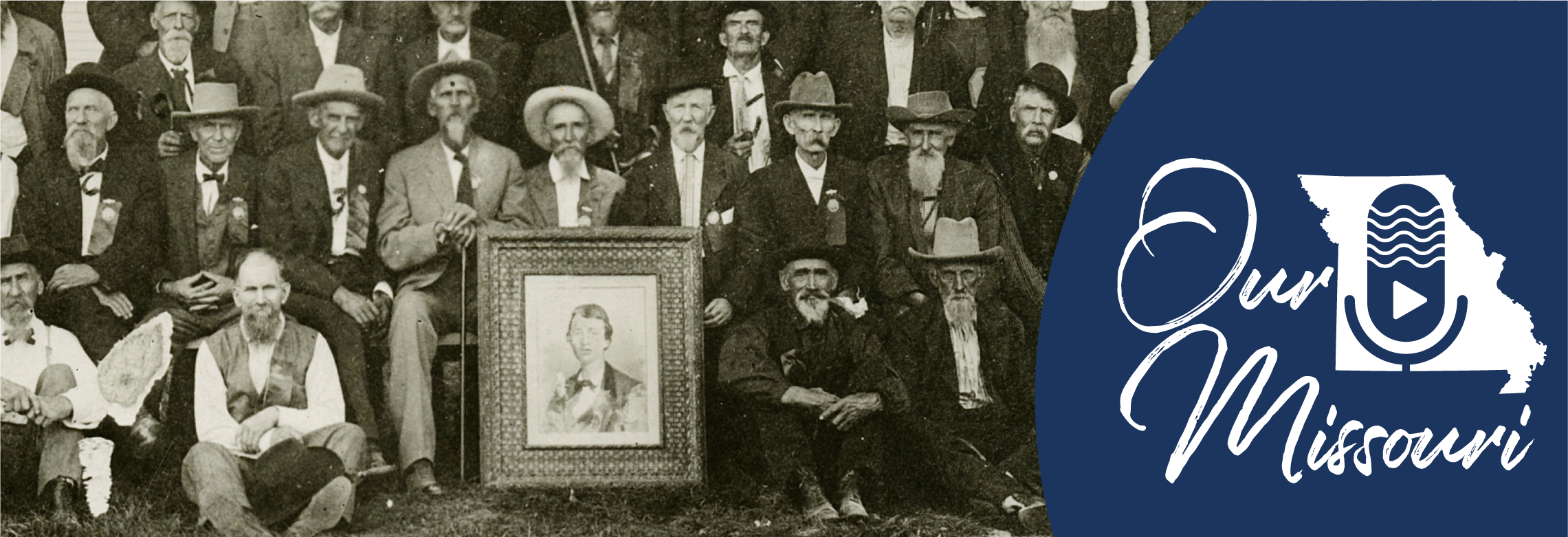 Quantrill's Raiders Reunion, P0010
