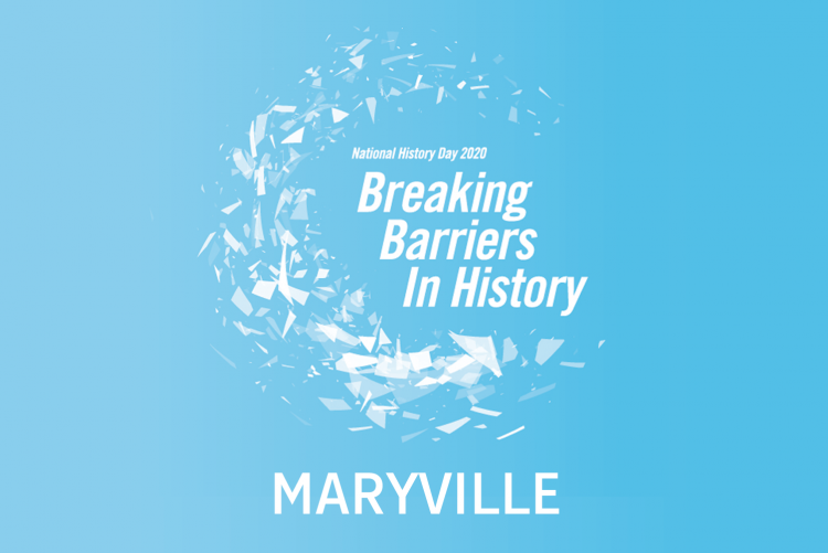 NHDMO Maryville: Breaking Barriers in History