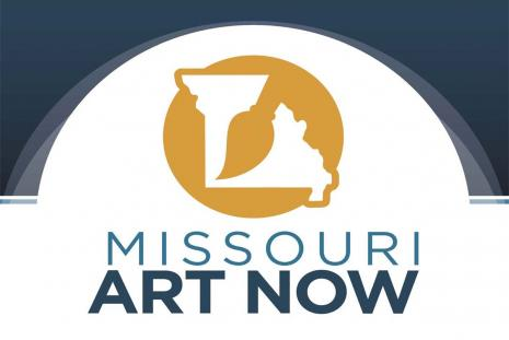Missouri Art Now logo