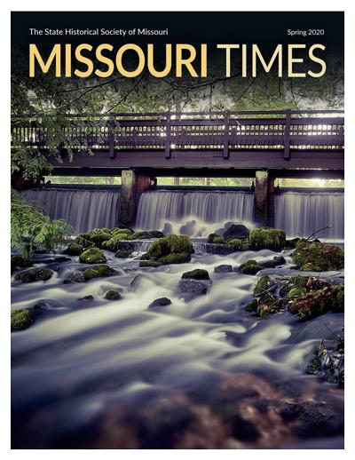 Spring 2020 MO Times cover