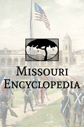 Missouri Encyclopedia logo