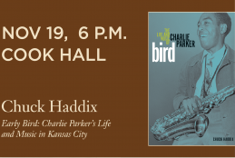 African American Experience in Missouri Lecture Series - Chuck Haddix