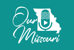 Our Missouri logo