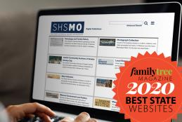 SHSMO Digital Collections